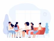 terapia-mujer-mujeres-que-consultan-psicologo-deprimieron-mujeres-que-aconsejaban-al-psiquiatra-grupo-concepto-psicoanalisis_53562-10857